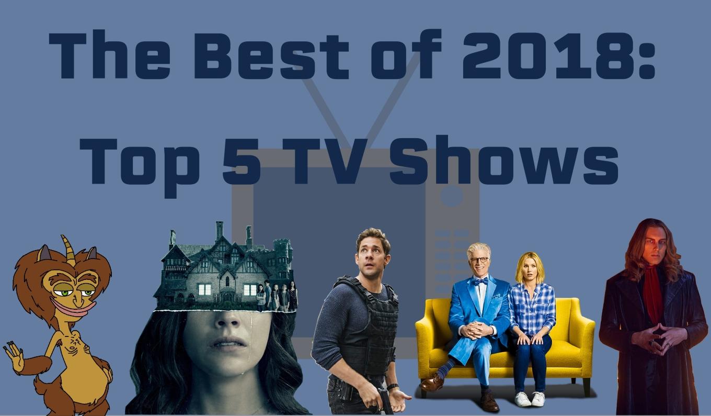 Top TV 2018