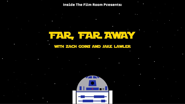 Far Far Away 16-9